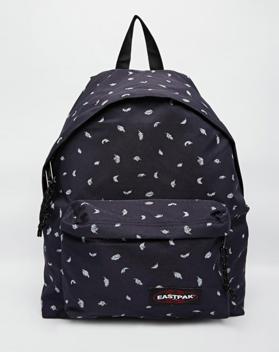 Feather Padded Pak'R Backpack