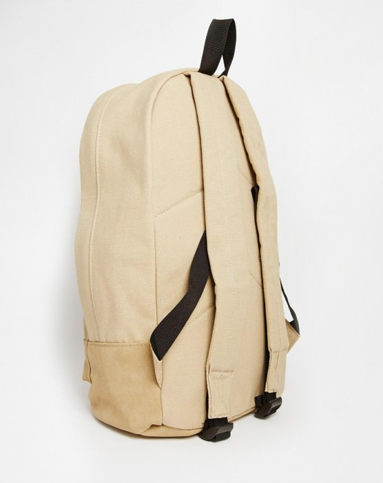 Backpack In Stone