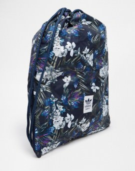 Originals Floral Gymsack