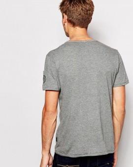 T-Shirt Logo Front